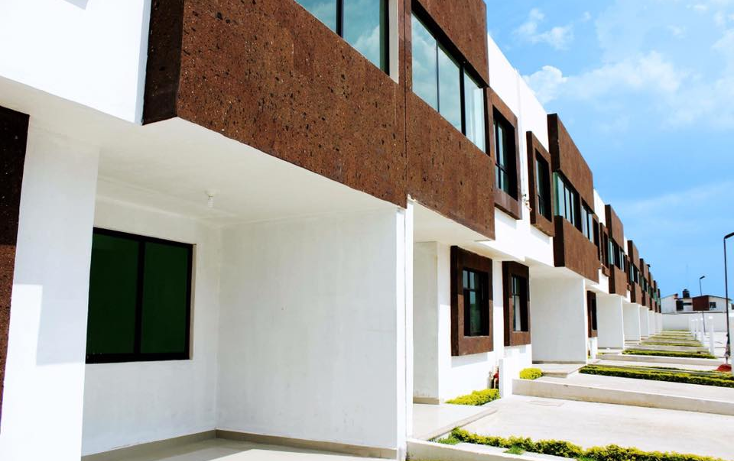 Foto de casa en venta en  , plan de ayala, tuxtla gutiérrez, chiapas, 1123965 No. 03