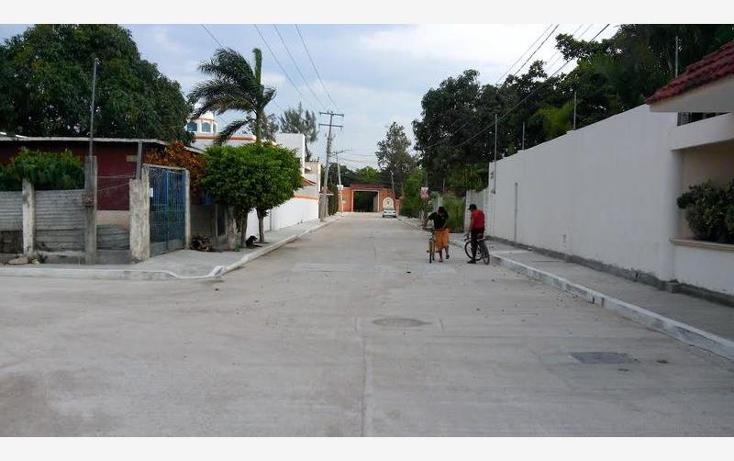 Foto de terreno habitacional en venta en  , plan de ayala, tuxtla gutiérrez, chiapas, 1212263 No. 03