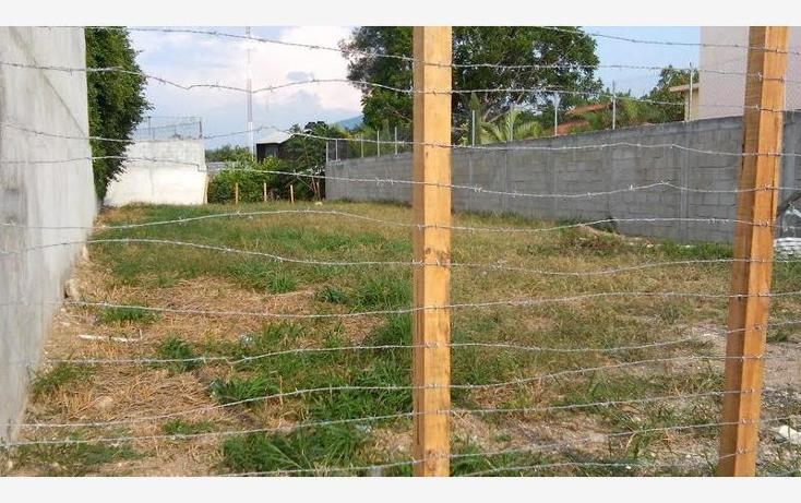 Foto de terreno habitacional en venta en  , plan de ayala, tuxtla gutiérrez, chiapas, 1212263 No. 05