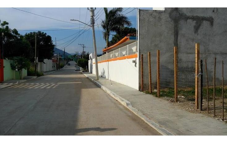 Foto de terreno habitacional en venta en  , plan de ayala, tuxtla gutiérrez, chiapas, 1213271 No. 02