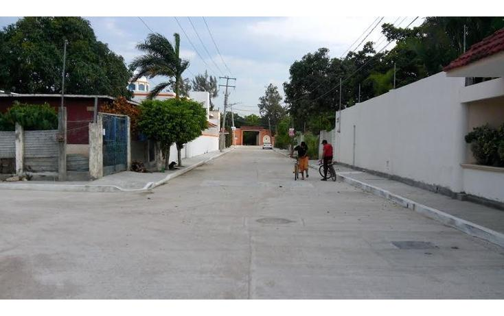 Foto de terreno habitacional en venta en  , plan de ayala, tuxtla gutiérrez, chiapas, 1213271 No. 03