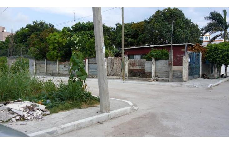 Foto de terreno habitacional en venta en  , plan de ayala, tuxtla gutiérrez, chiapas, 1213271 No. 04