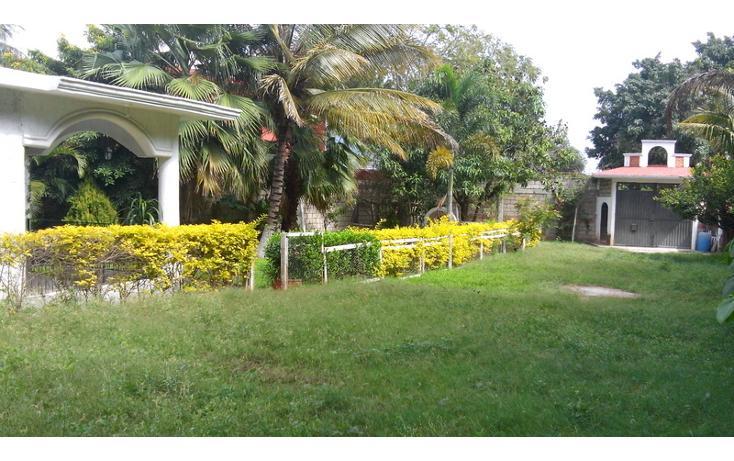Foto de terreno habitacional en venta en  , plan de ayala, tuxtla gutiérrez, chiapas, 1490809 No. 02
