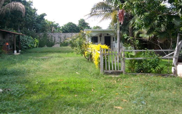 Foto de terreno habitacional en venta en calle torreón l-5 manzana 51 , plan de ayala, tuxtla gutiérrez, chiapas, 1490809 No. 03