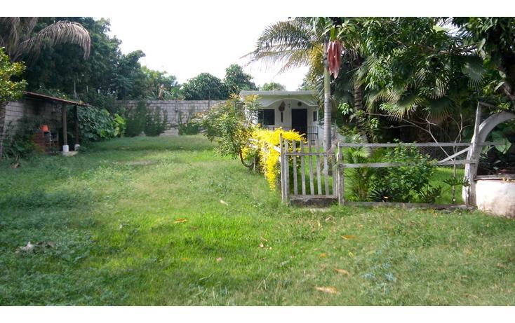 Foto de terreno habitacional en venta en  , plan de ayala, tuxtla gutiérrez, chiapas, 1490809 No. 03