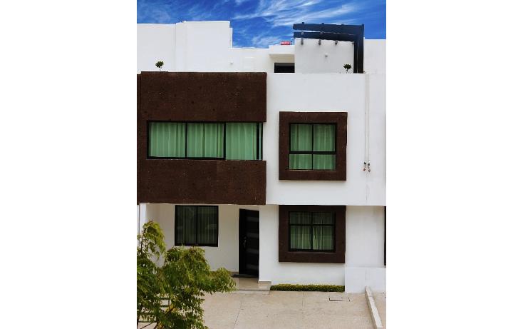 Foto de casa en venta en  , plan de ayala, tuxtla gutiérrez, chiapas, 1544437 No. 03