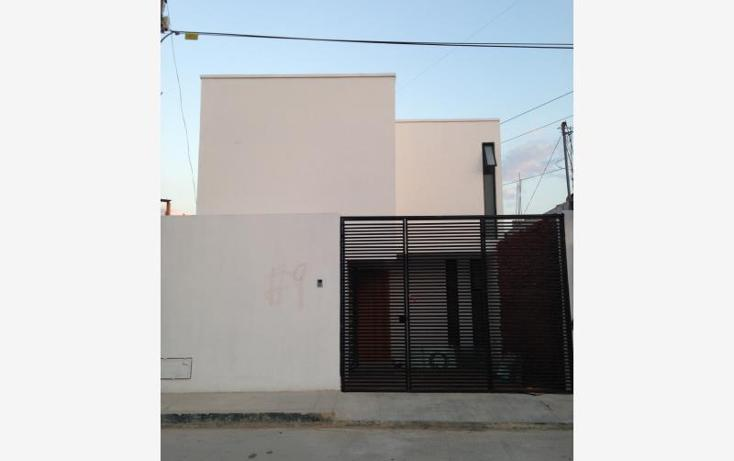 Foto de casa en venta en  , plan de ayala, tuxtla gutiérrez, chiapas, 1564176 No. 01
