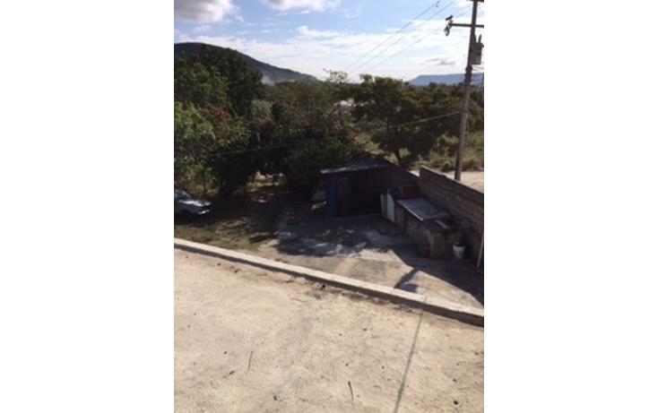 Foto de terreno habitacional en venta en  , plan de ayala, tuxtla gutiérrez, chiapas, 1636274 No. 03
