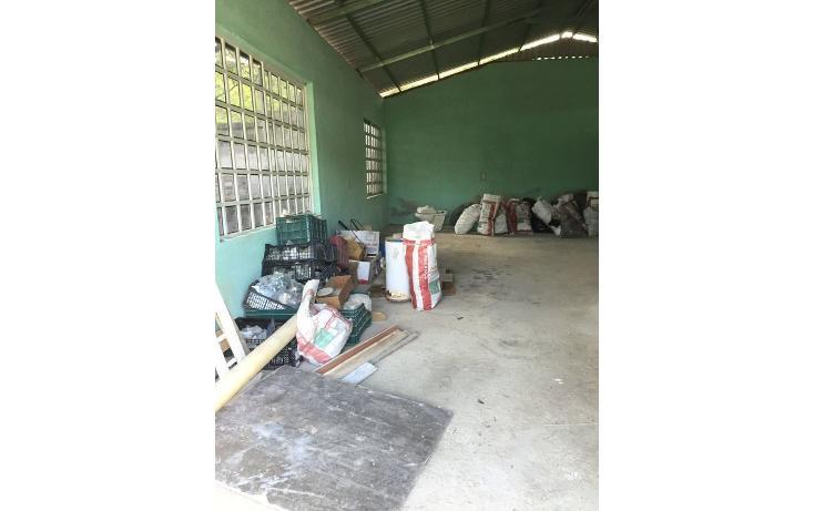 Foto de terreno habitacional en venta en  , plan de ayala, tuxtla gutiérrez, chiapas, 1636274 No. 14