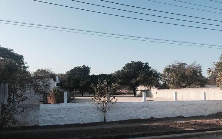 Foto de terreno habitacional en venta en  , plan de ayala, tuxtla guti?rrez, chiapas, 1644147 No. 02
