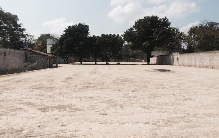 Foto de terreno habitacional en venta en  , plan de ayala, tuxtla guti?rrez, chiapas, 1644147 No. 03