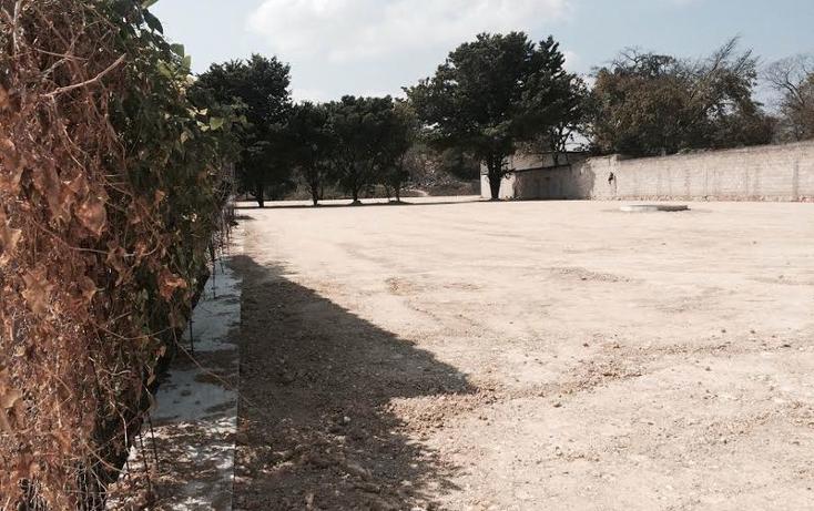 Foto de terreno habitacional en venta en  , plan de ayala, tuxtla guti?rrez, chiapas, 1644147 No. 04
