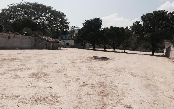 Foto de terreno habitacional en venta en  , plan de ayala, tuxtla guti?rrez, chiapas, 1644147 No. 05
