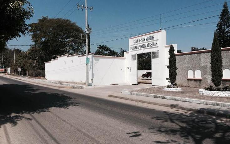Foto de terreno habitacional en venta en  , plan de ayala, tuxtla guti?rrez, chiapas, 1644147 No. 06
