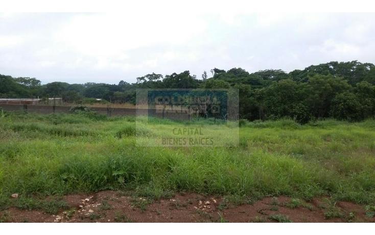 Foto de terreno comercial en venta en  , plan de ayala, tuxtla gutiérrez, chiapas, 1843796 No. 03