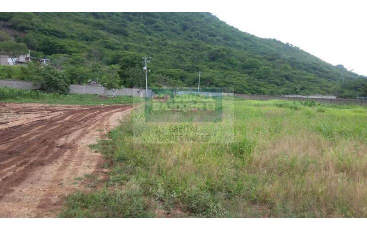 Foto de terreno comercial en venta en  , plan de ayala, tuxtla gutiérrez, chiapas, 1843796 No. 04