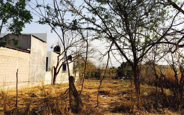 Foto de terreno habitacional en venta en, plan de ayala, tuxtla gutiérrez, chiapas, 1852958 no 01
