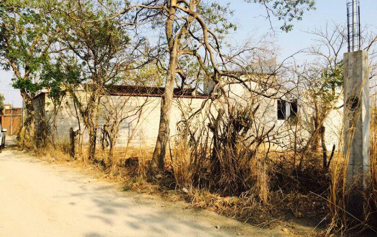 Foto de terreno habitacional en venta en, plan de ayala, tuxtla gutiérrez, chiapas, 1852958 no 04