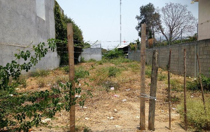 Foto de terreno habitacional en venta en  , plan de ayala, tuxtla guti?rrez, chiapas, 1975670 No. 01