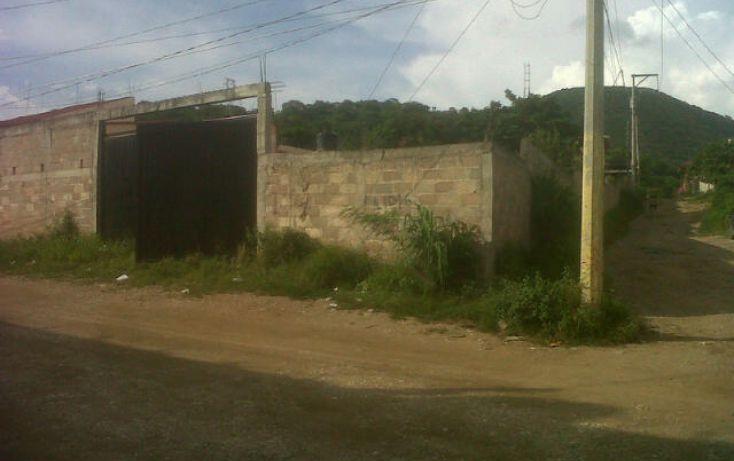 Foto de terreno habitacional en venta en, plan de ayala, tuxtla gutiérrez, chiapas, 1990460 no 02