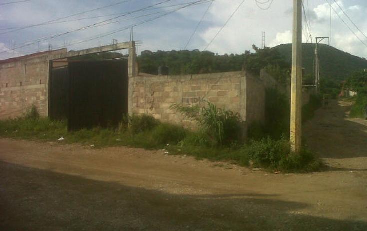 Foto de terreno habitacional en venta en  , plan de ayala, tuxtla gutiérrez, chiapas, 1990460 No. 02