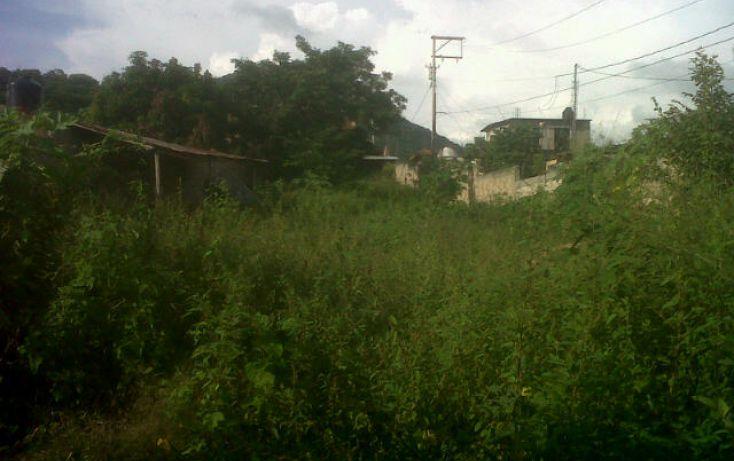 Foto de terreno habitacional en venta en, plan de ayala, tuxtla gutiérrez, chiapas, 1990460 no 03