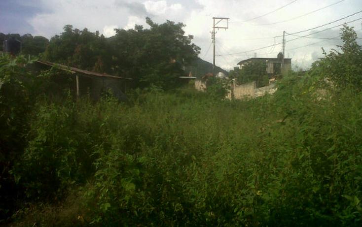 Foto de terreno habitacional en venta en  , plan de ayala, tuxtla gutiérrez, chiapas, 1990460 No. 03