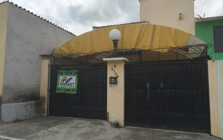 Foto de casa en venta en  , plan de ayala, tuxtla guti?rrez, chiapas, 2001793 No. 02