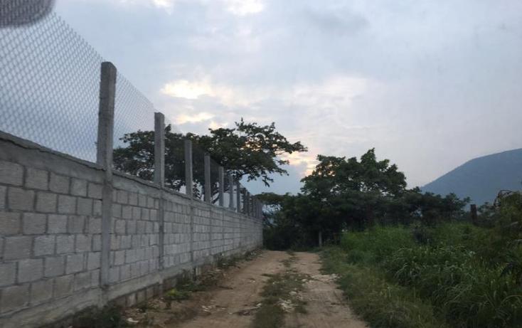 Foto de terreno habitacional en venta en calle lateral al panteón de plan de ayala , plan de ayala, tuxtla gutiérrez, chiapas, 2664334 No. 07