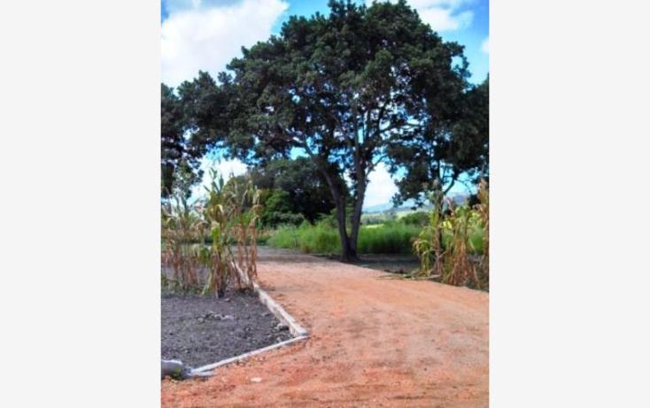 Foto de terreno habitacional en venta en  , plan de ayala, tuxtla gutiérrez, chiapas, 393324 No. 01