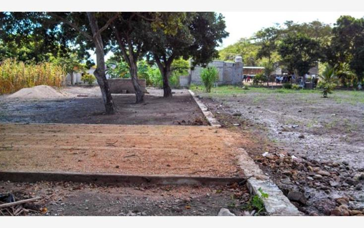 Foto de terreno habitacional en venta en  , plan de ayala, tuxtla gutiérrez, chiapas, 393324 No. 05