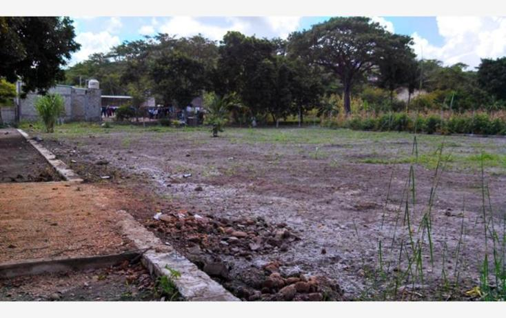 Foto de terreno habitacional en venta en  , plan de ayala, tuxtla gutiérrez, chiapas, 393324 No. 06