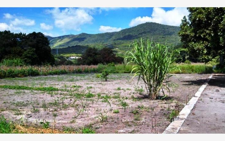 Foto de terreno habitacional en venta en  , plan de ayala, tuxtla gutiérrez, chiapas, 393324 No. 07