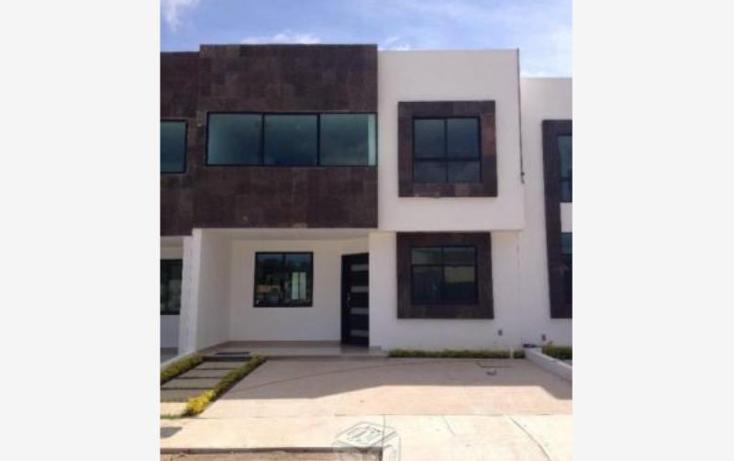Foto de casa en venta en  , plan de ayala, tuxtla gutiérrez, chiapas, 971297 No. 02