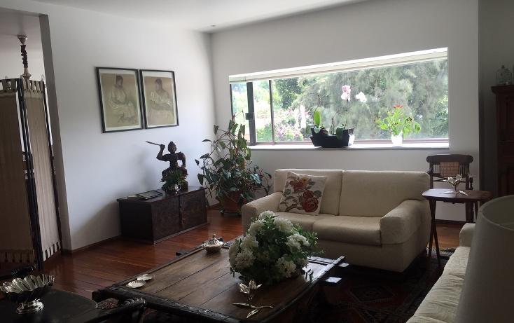 Foto de casa en venta en plan de barrancas , lomas de chapultepec ii sección, miguel hidalgo, distrito federal, 2097365 No. 03