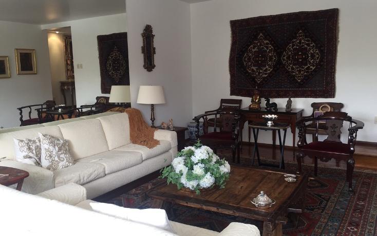 Foto de casa en venta en plan de barrancas , lomas de chapultepec ii sección, miguel hidalgo, distrito federal, 2097365 No. 04