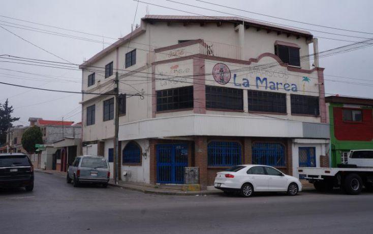 Foto de edificio en renta en plan de guadalupe, 26 de marzo, saltillo, coahuila de zaragoza, 1820658 no 01