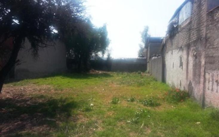 Foto de terreno habitacional en venta en  , plan de guadalupe, cuautitlán izcalli, méxico, 1324381 No. 01