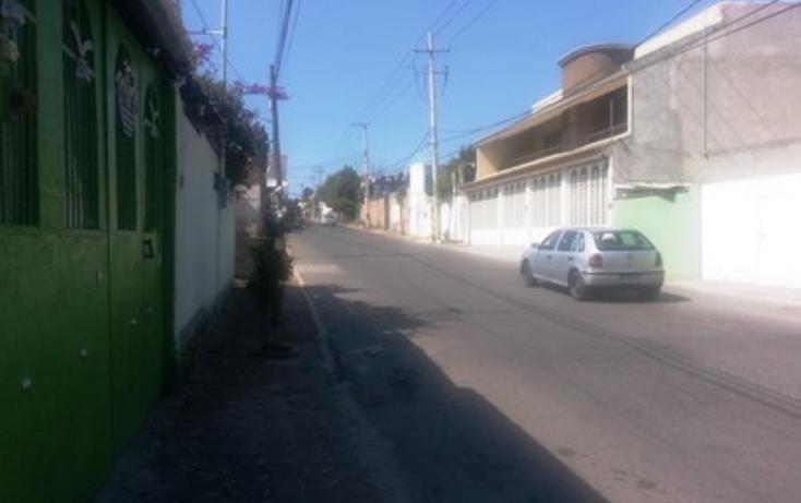 Foto de terreno habitacional en venta en  , plan de guadalupe, cuautitlán izcalli, méxico, 1324381 No. 02