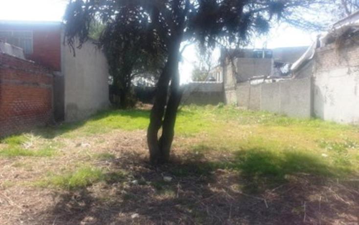 Foto de terreno habitacional en venta en  , plan de guadalupe, cuautitlán izcalli, méxico, 1324381 No. 03