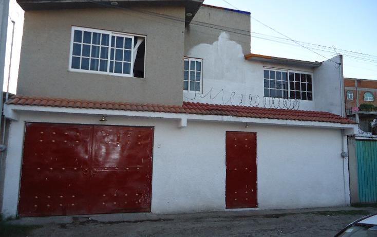 Foto de casa en venta en  , plan de guadalupe, cuautitlán izcalli, méxico, 1876586 No. 01