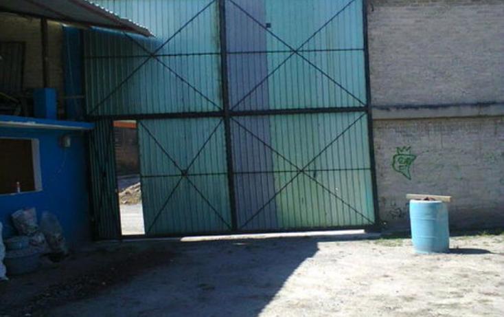 Foto de terreno habitacional en venta en  , plan de guadalupe, cuautitlán izcalli, méxico, 2660405 No. 03