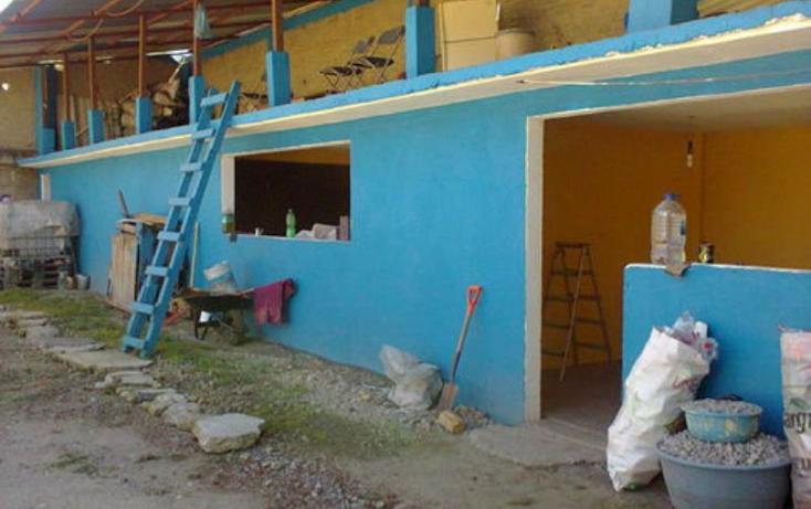 Foto de terreno habitacional en venta en  , plan de guadalupe, cuautitl?n izcalli, m?xico, 955987 No. 01