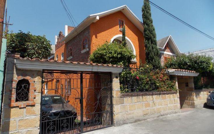 Foto de casa en venta en plan de la noria 24, san lorenzo la cebada, xochimilco, df, 1731410 no 02