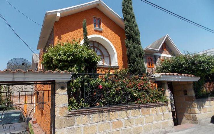 Foto de casa en venta en plan de la noria 24, san lorenzo la cebada, xochimilco, df, 1731410 no 03