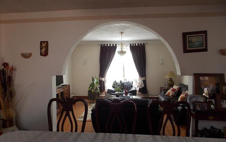 Foto de casa en venta en plan de la noria 24, san lorenzo la cebada, xochimilco, distrito federal, 1731410 No. 05