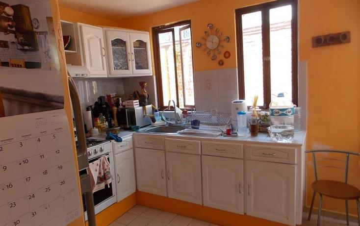 Foto de casa en venta en plan de la noria 24, san lorenzo la cebada, xochimilco, distrito federal, 1731410 No. 06