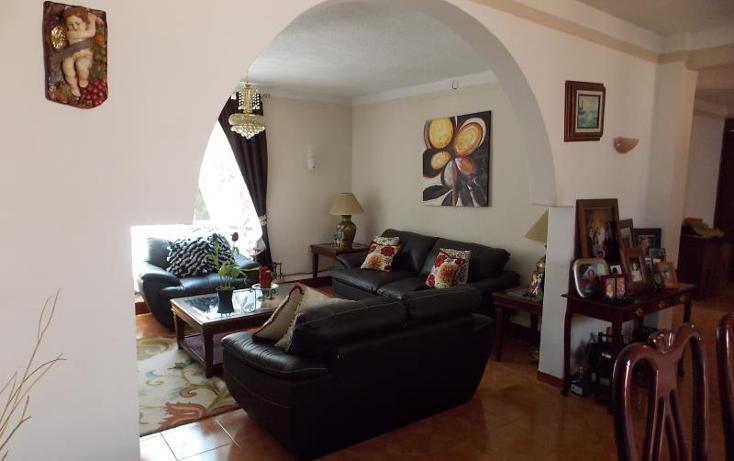 Foto de casa en venta en plan de la noria 24, san lorenzo la cebada, xochimilco, distrito federal, 1731410 No. 08