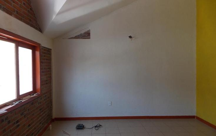 Foto de casa en venta en plan de la noria 24, san lorenzo la cebada, xochimilco, distrito federal, 1731410 No. 09