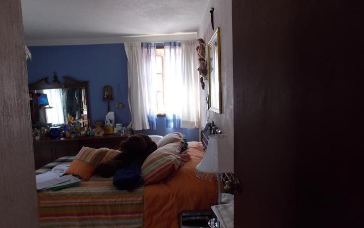 Foto de casa en venta en plan de la noria 24, san lorenzo la cebada, xochimilco, distrito federal, 1731410 No. 14